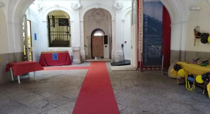 Palazzo della Cultura - Foto di copertina