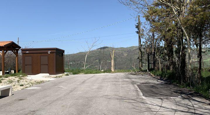 Località S. Rocco - Foto #4763