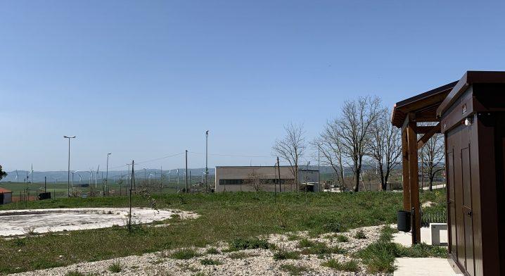 Località S. Rocco - Foto di copertina