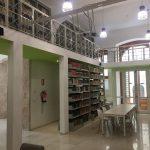 Foto spazio - Biblioteca comunale di Cisternino