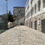"""Foto spazio - Locali scuola """"A. Manzoni"""""""