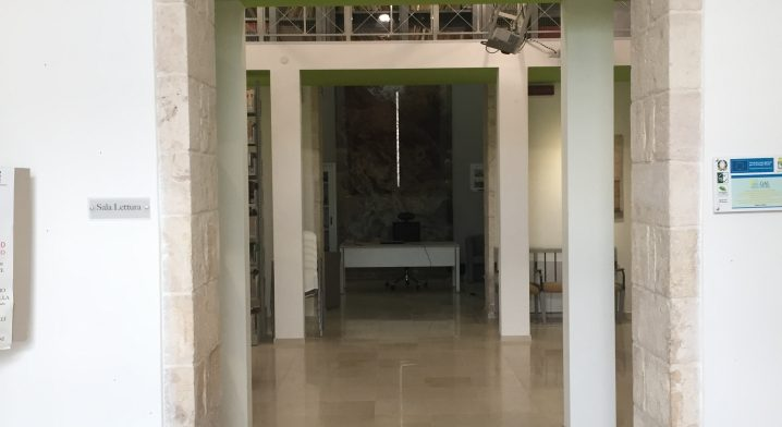 Biblioteca comunale di Cisternino - Foto #4935