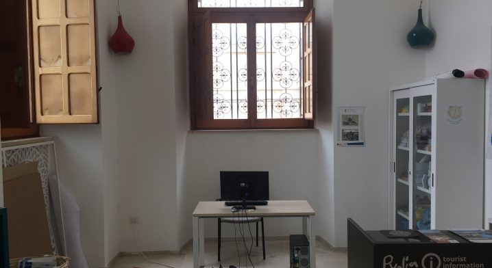 Biblioteca comunale di Cisternino - Foto #4932