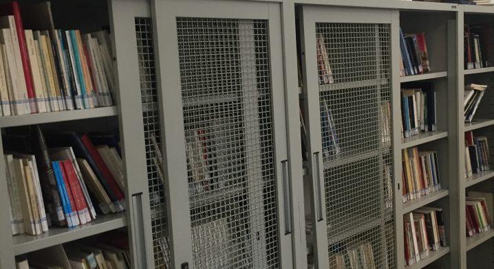 Biblioteca comunale di Cisternino - Foto #4927