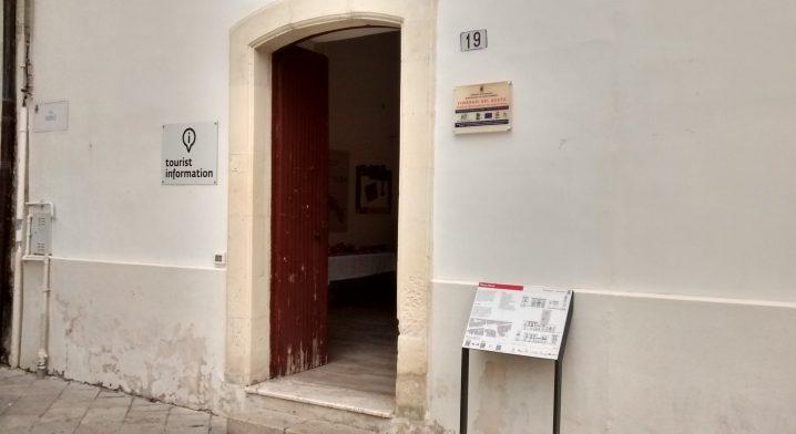 Palazzo Ex Combattenti - Foto di copertina