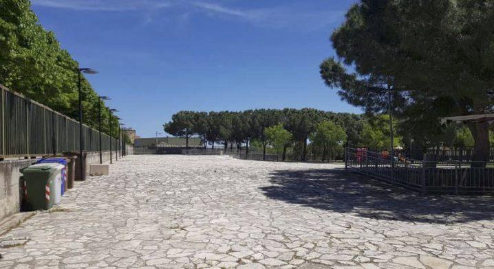 Anfiteatro Comunale di Stornarella - Foto #5455
