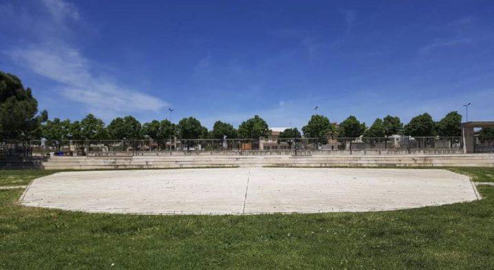Anfiteatro Comunale di Stornarella - Foto #5457