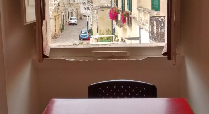 Palazzo Ex Combattenti - Foto #5505