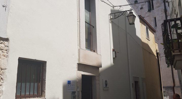 Laboratorio Urbano di Acquaviva delle Fonti - Foto #5409