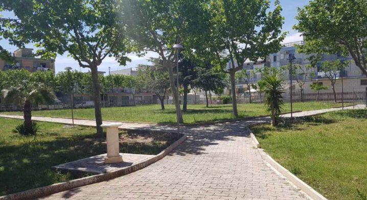 Parco San Francesco - Foto #5472