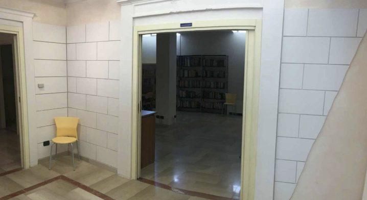 Biblioteca comunale di Ordona - Foto #5489