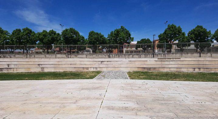 Anfiteatro Comunale di Stornarella - Foto #5444