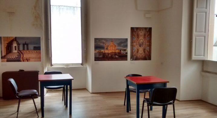 Palazzo Ex Combattenti - Foto #5500