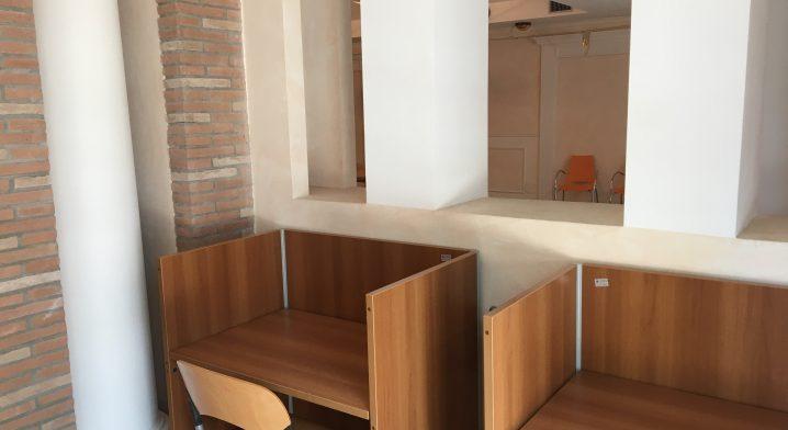 Biblioteca comunale di Ordona - Foto #5484