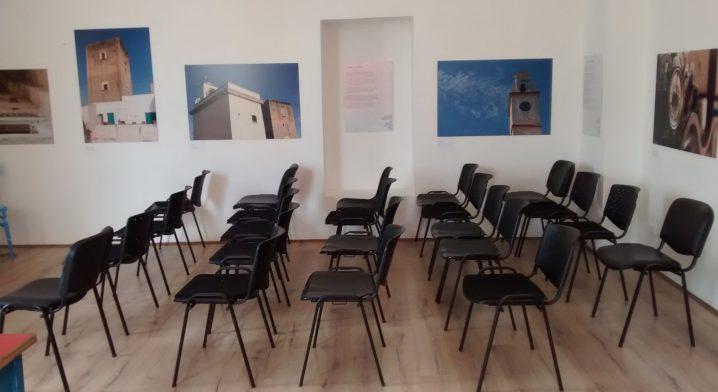 Palazzo Ex Combattenti - Foto #5507