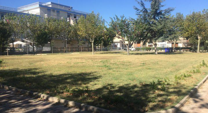 Parco San Francesco - Foto #5475