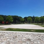 Foto spazio - Anfiteatro Comunale di Stornarella