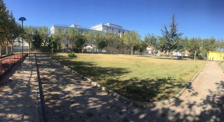 Parco San Francesco - Foto di copertina