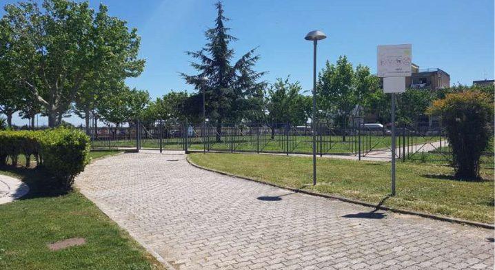 Parco San Francesco - Foto #5395
