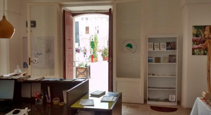 Palazzo Ex Combattenti - Foto #5503