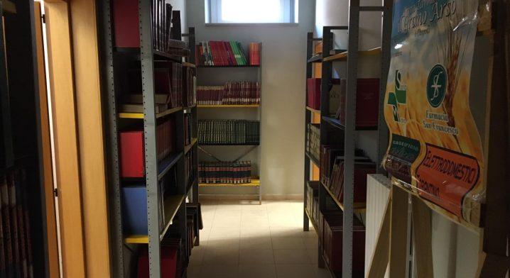 Biblioteca comunale di Carapelle - Foto #5893