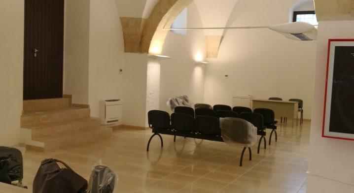 Ex Fabbriche  San Francesco - Foto #5925