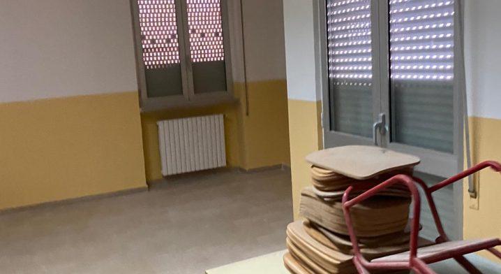 Immobile sito presso asilo comunale - Foto #6065