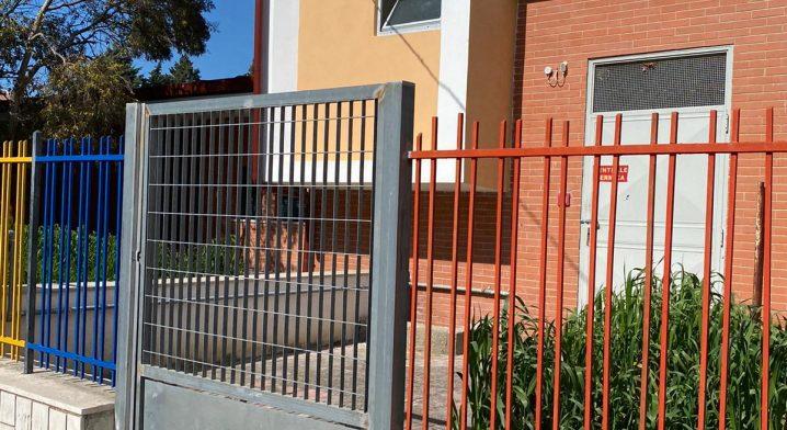 Immobile sito presso asilo comunale - Foto #6068