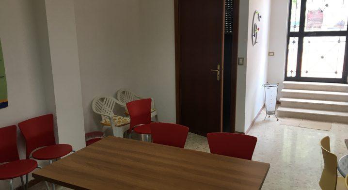 Centro Polivalente di Ordona - Foto #5883