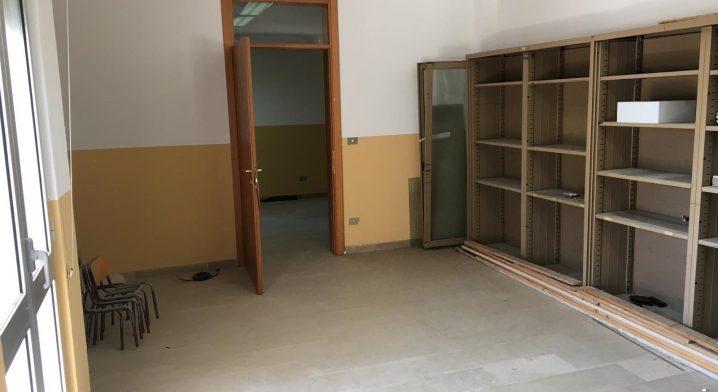 Immobile sito presso asilo comunale - Foto #5907