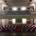 Foto spazio - Teatro comunale Olmi