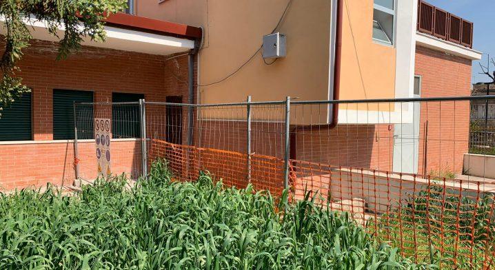 Immobile sito presso asilo comunale - Foto #6069