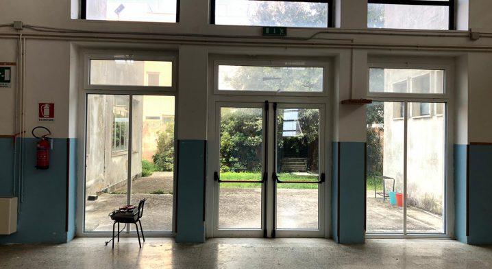 Ex Scuola Elementare - Foto #6413