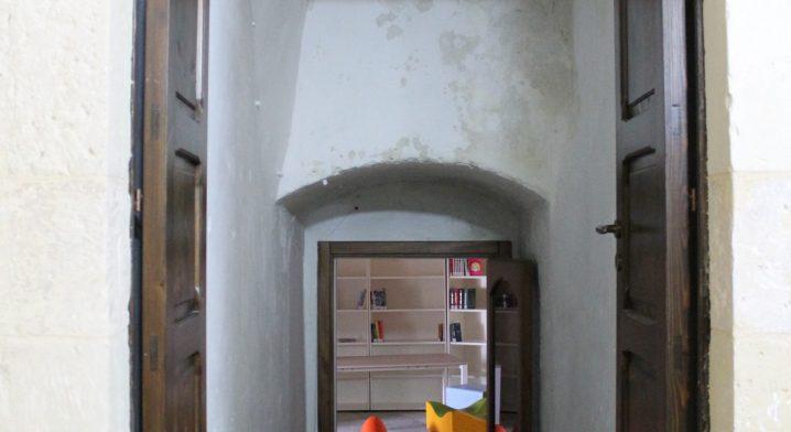 Biblioteca comunale di Corigliano d'Otranto - Foto #6369