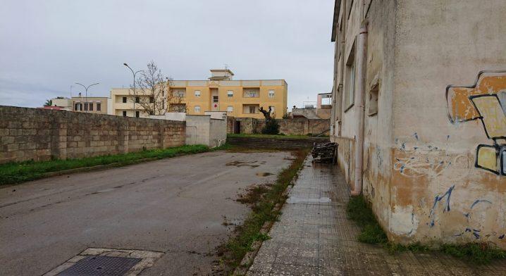 Ex Scuola Elementare - Foto #6421