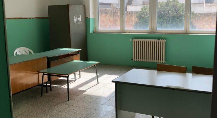 Ex Scuola Elementare - Foto #6408