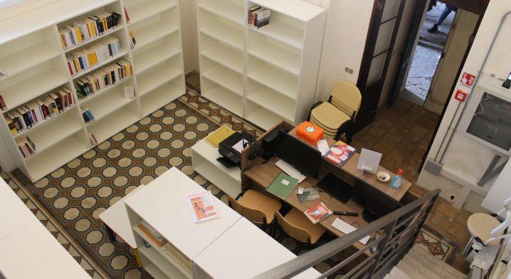 Biblioteca comunale di Corigliano d'Otranto - Foto #6372
