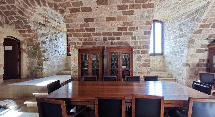 Biblioteca del Castello - Foto #6385