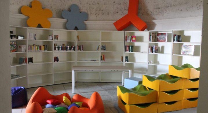 Biblioteca comunale di Corigliano d'Otranto - Foto #6368