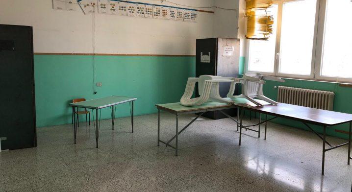 Ex Scuola Elementare - Foto #6404