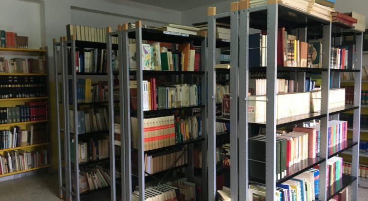 Biblioteca comunale di Stornara - Foto #6356