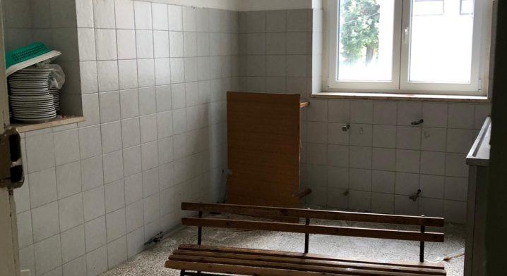 Ex Scuola Elementare - Foto #6407