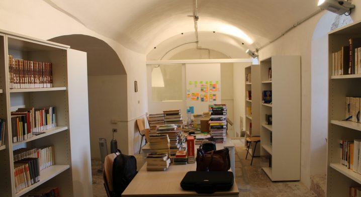 Biblioteca comunale di Corigliano d'Otranto - Foto #6370