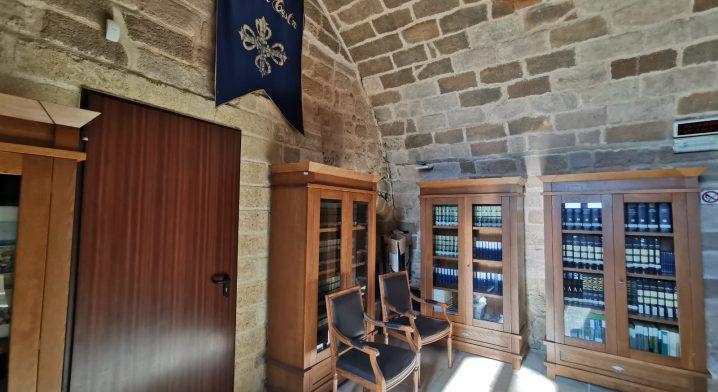 Biblioteca del Castello - Foto #6387