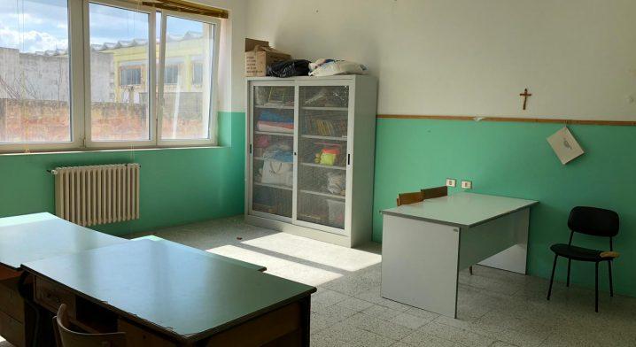 Ex Scuola Elementare - Foto #6402