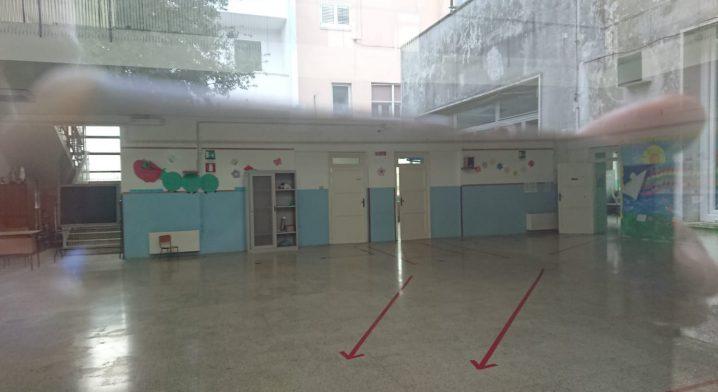 Ex Scuola Elementare - Foto #6418