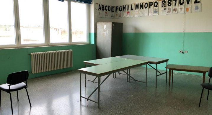 Ex Scuola Elementare - Foto #6405