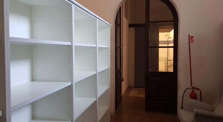 Biblioteca comunale di Corigliano d'Otranto - Foto #6380