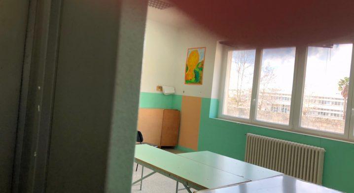 Ex Scuola Elementare - Foto #6410