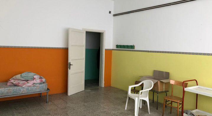 Ex Scuola Elementare - Foto #6406